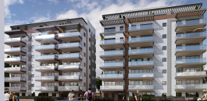 חברת שניר מדווחת על עלייה במכירת דירות בשנת 2016