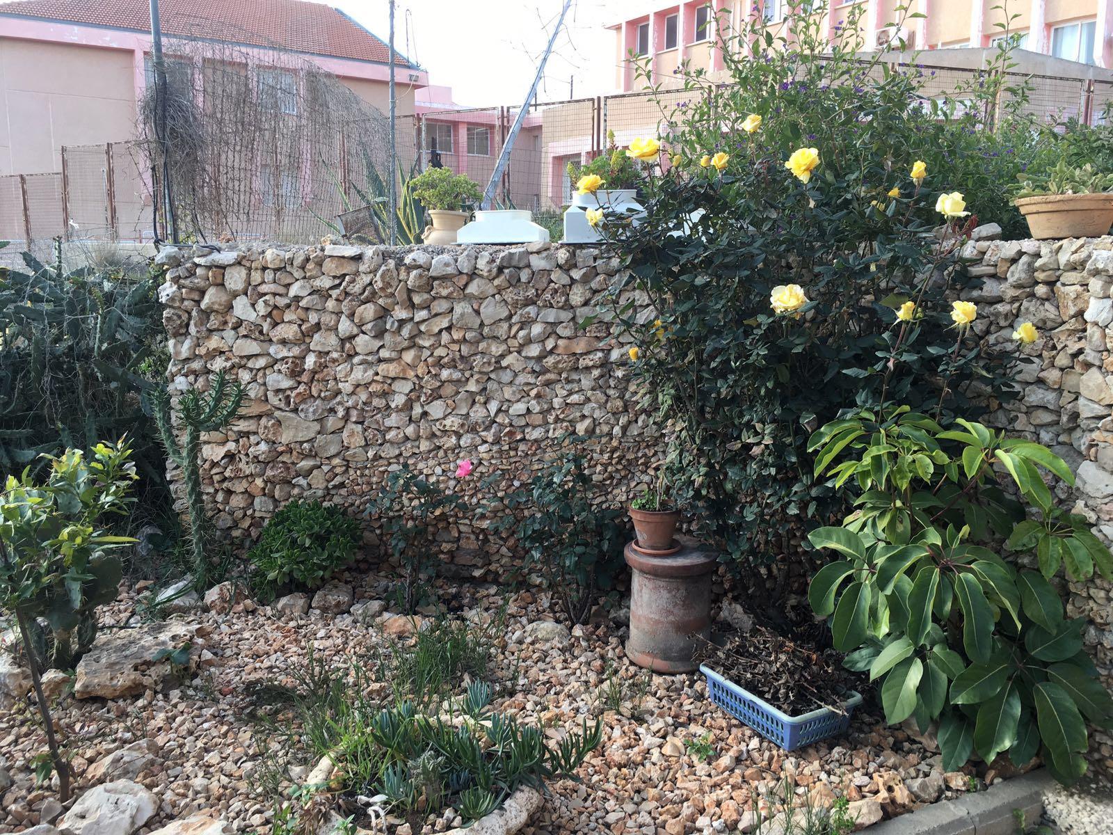 למכירה דירת גן 5 חדרים  באריאל