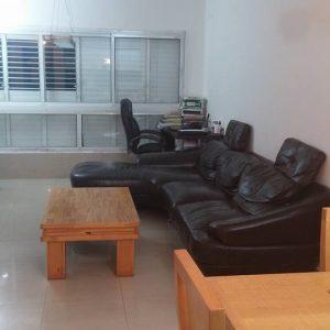 למכירה דירת 3 חדרים באריאל
